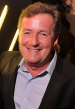 Piers Morgan | Photo Credits: Stephen Lovekin/Getty Images