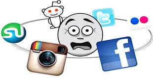 Can We Really Trust Social Media? image socialmedia addiction7