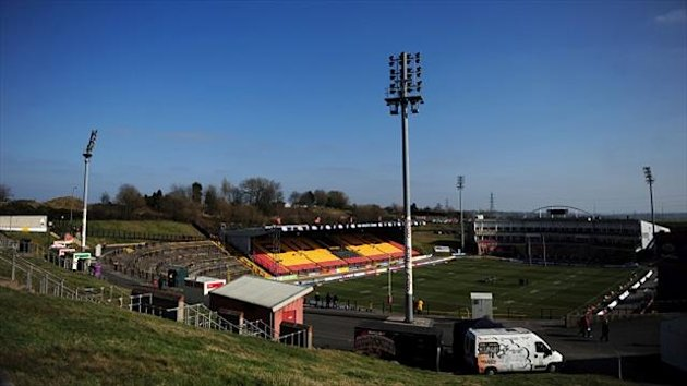 Bradford have announced the directors who stood down on Christmas Eve have agreed to lead the club while discussions over the future of the Bulls continue
