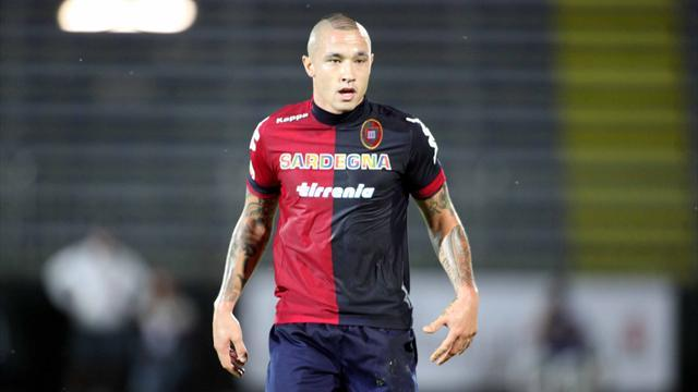 Cagliari match called off after club defies authorities