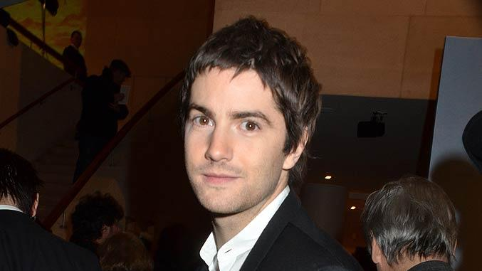 Jim Sturgess The Way Back
