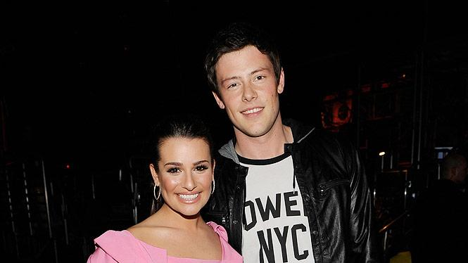 Michele Monteith Kids Choice Aw