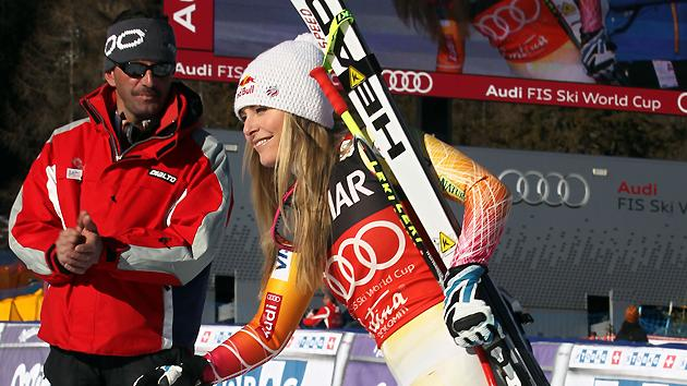 Audi FIS World Cup - Women's Super Giant Slalom