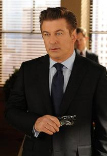 Alec Baldwin | Photo Credits: Ali Goldstein/NBC