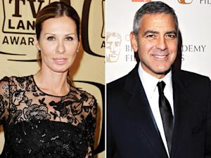Real Housewives of New York's Carole Radziwill Dated George Clooney?