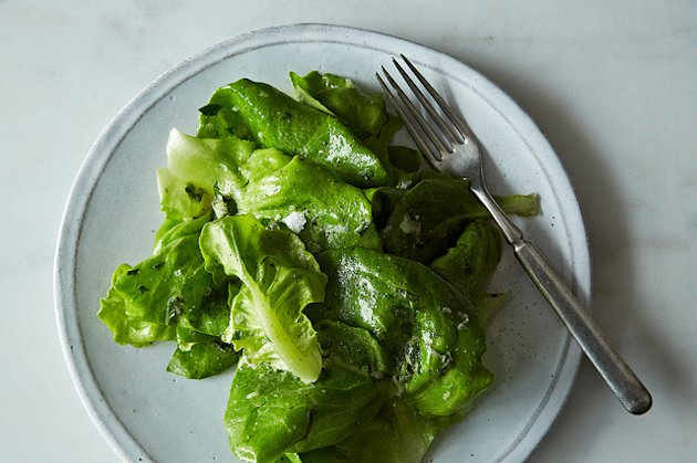 Green Goddess Dressing from Food52