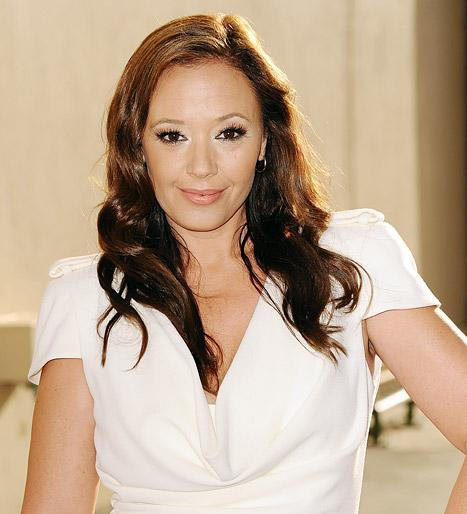 "Leah Remini Leaves Church of Scientology, Calls It ""Corrupt"": Report"