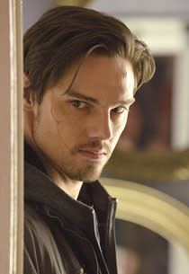 Jay Ryan | Photo Credits: Ben Mark Holzberg/The CW