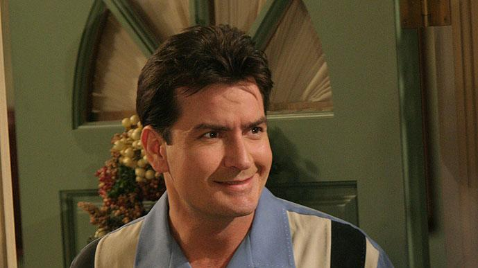 2007 Emmy Awards: Charlie Sheen nominated for Best Actor (Comedy) for his role as Charlie Harper in Two and a Half Men.