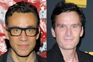 "Fred Armisen, 'Brothers & Sisters' Balthazar Getty to Guest Star on Showtime's ""House of Lies"""