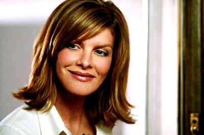 Rene Russo in Warner Brothers' Showtime