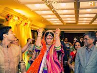 Significance of Vidaai Ceremony in Indian Wedding