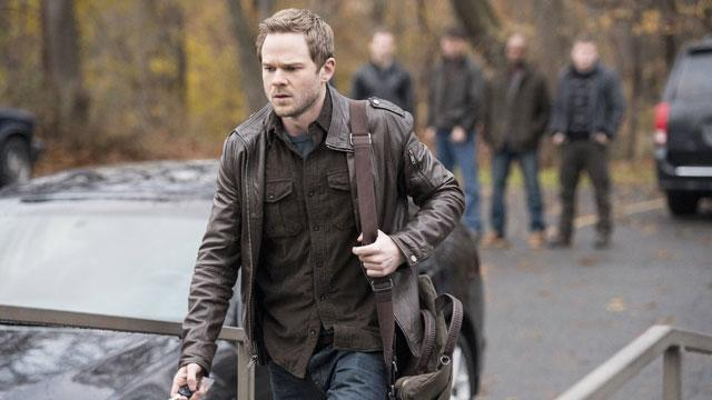 Talking 'The Following' Fallout With Shawn Ashmore