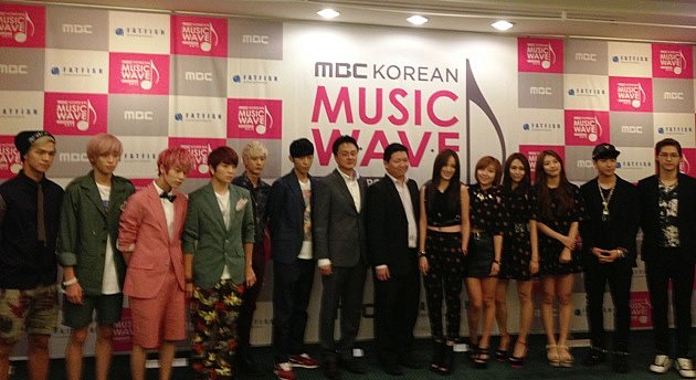 B1A4, miss A and Teen Top are among 13 K-pop acts who are coming to Singapore in November. (Yahoo! photo)
