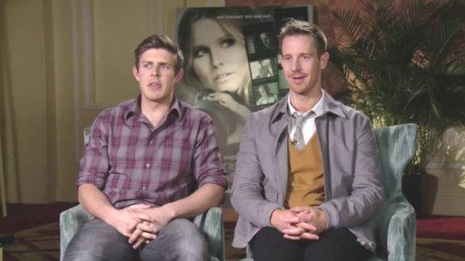 Jason Dohring and Chris Lowell Discuss the Aggressive Shooting Schedule of 'Veronica Mars'