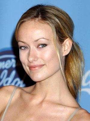 Olivia Wilde American Idol Top 12 Finalists Party West Hollywood, CA - 3/9/05
