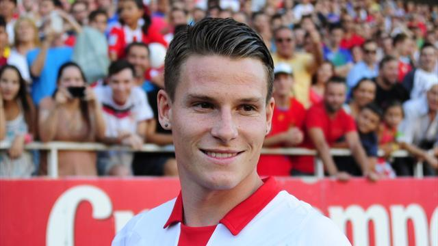 Liga - Gameiro injured in first workout