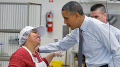 GTY obama costco kab 140129 16x9 608 Why $20.89 Explains President Obamas Love For Costco