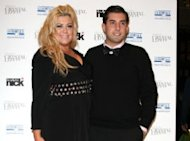 TOWIE's Gemma Collins And James Argent Caught Sneaking Out Of Hotel