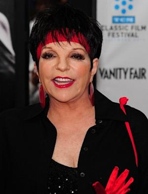 Liza Minnelli Signs on for 'Smash' Season 2
