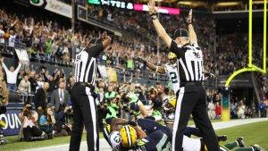 NFL Replacement Referee Debacle Sparks Player, Celebrity Outrage