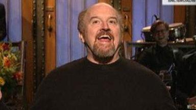 Louis C.K. On 'SNL': Kids' Plays Are Painful