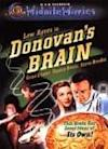 Poster of Donovan's Brain