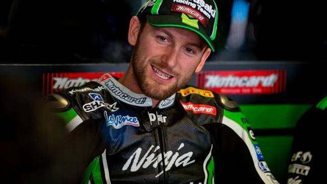 Superbikes - Imola WSBK: Mixed emotions for Sykes this weekend