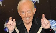 Paul Daniels Reveals He 'Kissed Schoolgirl'
