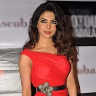 Priyanka Chopra: 'Shooting For 'Babli Badmaash' was hectic but great'