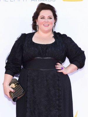 Hollywood Slams Rex Reed For Attacking Melissa McCarthy's Weight