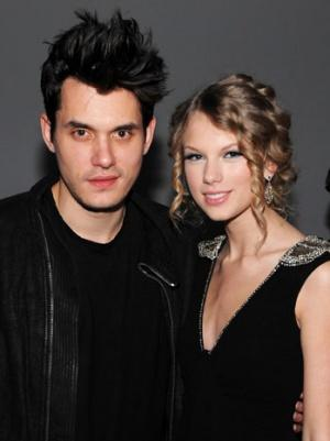 John Mayer Reveals 'Paper Doll' Single: Is He Pulling a Taylor Swift?