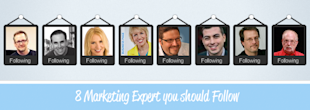 8 Digital Marketing Experts You Should Follow image Main64