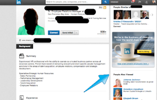 Do These 3 Things On LinkedIn Sooner Rather Than Later image People also viewed example5b1843812c23a4788d4