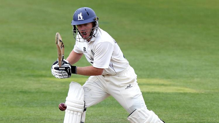 Ian Westwood scored a match-winning 83 for Warwickshire