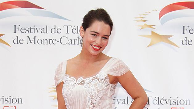 51st Monte Carlo TV Festival -'Game Of Thrones' Screening Arrivals