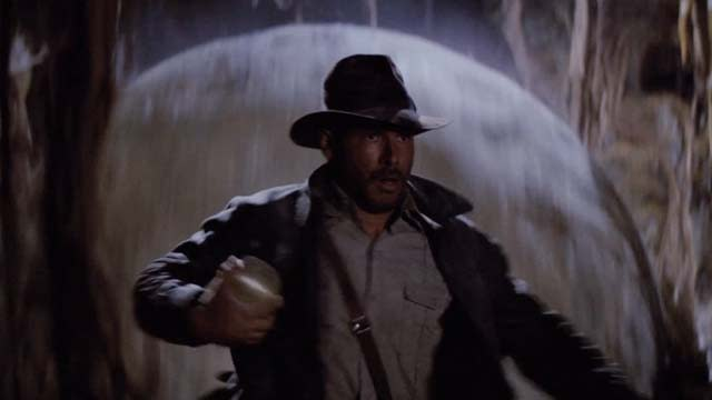 'Raiders of the Lost Ark' Blu-ray Clip