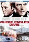 Poster of Where Eagles Dare