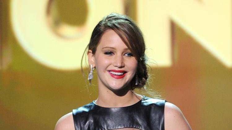 18th Annual Critics' Choice Movie Awards - Show