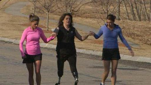 Boston Bombing Survivor: 'I Remember the Screams'