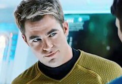 Chris Pine | Photo Credits: Paramount Pictures