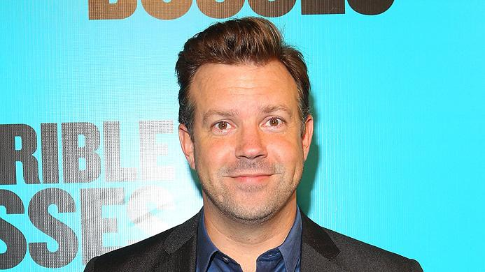 Jason Sudeikis Birthday