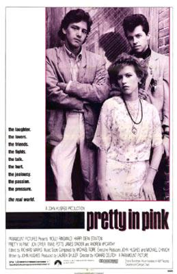 Paramount Pictures' Pretty in Pink