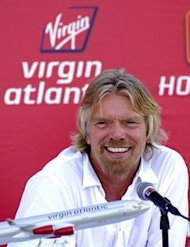 Branding & Content Marketing: 2 Definitions of the Same Thing? image richard branson 231x300
