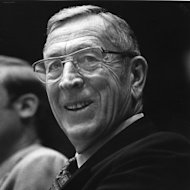 15 Leadership Lessons from Coach John Wooden image