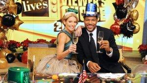 'Live! With Kelly and Michael' Tops Talk Shows for First Time This Season