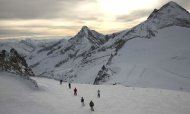Austria: British Girl Killed In Skiing Accident