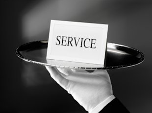 5 Ways to Provide Customer Self Service with a Full Service Feel image customerselfservice