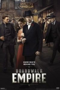EMMYS: 'Boardwalk Empire's Steve Buscemi