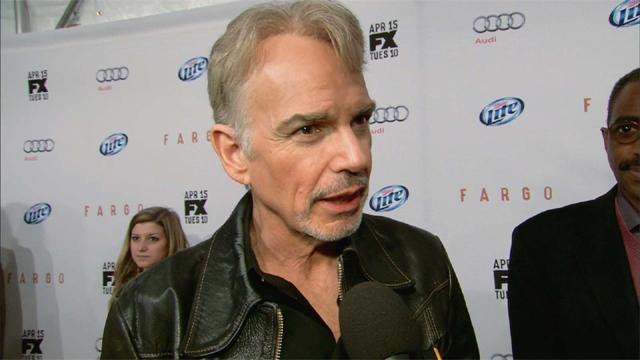 Billy Bob Thornton Has 'No Conscience' In 'Fargo'
